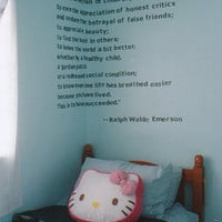 write the poem by Ameko - design ideas and pictures on Interior Design and Decoration Ideas