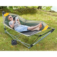 Guide Gear® Portable Folding Hammock