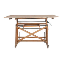 Jayson Home & Garden - Antique Drafting Table