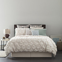 Real Simple® Jules Collection Duvet Cover