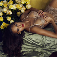 Soiree Luxury Couture Lingerie Collection | Soiree by Agent Provocateur