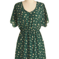 Aerial Together Now Dress | Mod Retro Vintage Dresses | ModCloth.com