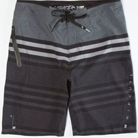 Rip Curl Mirage Double Vision Mens Boardshorts Black  In Sizes