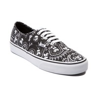 Vans Authentic Stormtrooper Skate Shoe