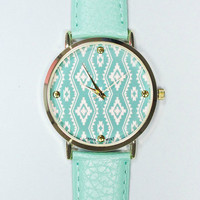 Westbound Desires Watch - MINT