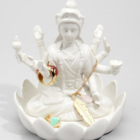 fredflare.com | 877-798-2807 | Lakshmi jewelry holder