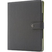 Booq Booqpad Folio for iPad 2 (BPD-GRG)