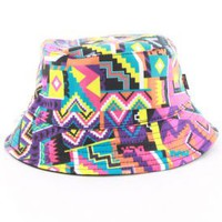 DGK, Summer In The City Bucket Hat - Men's Wear - MOOSE Limited