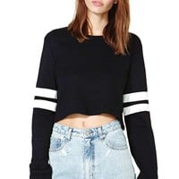 Time Out Sweatshirt