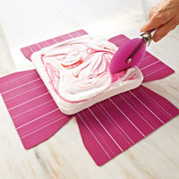 Oblong Silicone Baking/Cutting Mat