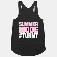 Summer Mode #Turnt