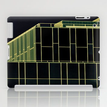 Uncomplex Complex iPad Case by RichCaspian | Society6