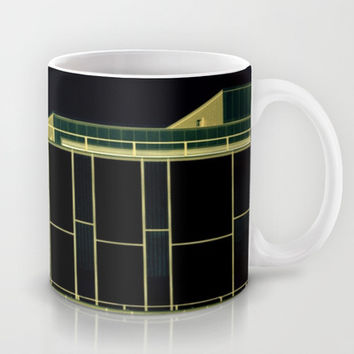 Uncomplex Complex Mug by RichCaspian | Society6