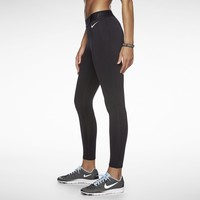 Nike Pro Hyperwarm Compression 3.0 Women's Tights - Black