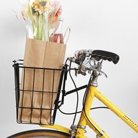 Front Bike Basket - Urban Outfitters