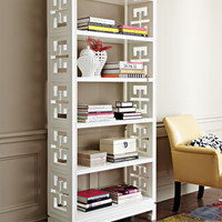 Jonathan Adler &quot;Ratcliffe&quot; Etagere - Horchow