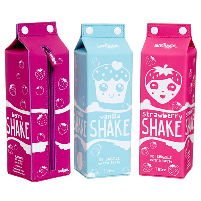milk carton shakes pencil case from smigglecomau ���tops