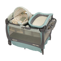 Graco Pack 'n Play with Cuddle Cove Rocking Seat Play Yard - Winslet