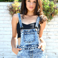 Denim Overalls | Shop Civilized