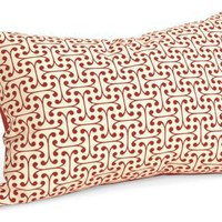 Garden Cherry Pillow - Pillows & Throws - Living - Room & Board