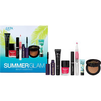 Summer Glam Beauty Essentials