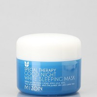 Mizon Good Night White Sleeping Mask - Urban Outfitters
