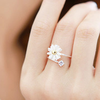 Daisy Ring - Default Title