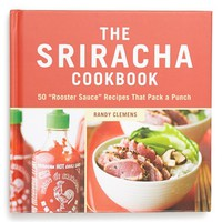'The Sriracha Cookbook'
