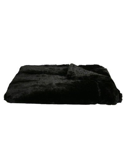 Serrengetti Faux Fur Throw - New Arrivals