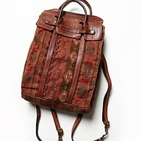 Free People Johannes Backpack