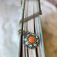 fantasy come true indie necklace - &amp;#36;32.99 : ShopRuche.com, Vintage Inspired Clothing, Affordable Clothes, Eco friendly Fashion