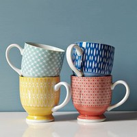 Modernist Mugs | west elm