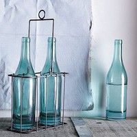 Wire Drink Caddy | west elm