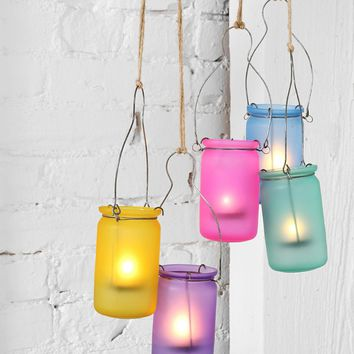 Plum & Bow Rainbow Candle Holder - Urban Outfitters