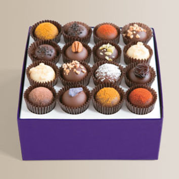 Vosges Exotic Truffle Collection