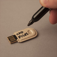 Gigs 2 Go USB Flash Drive | MoMA