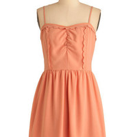 Ruched for Time Dress | Mod Retro Vintage Dresses | ModCloth.com