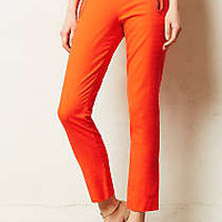 Charlie High-Rise Trousers