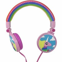 LADY RAINICORN HEADPHONES