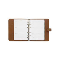 Agenda in Oak Natural Leather | Accessories | Mulberry
