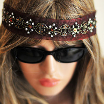 ... For Women gift ideas Hippie hair accesories Womens Fashion wedding
