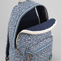 Trees Canvas Backpack - Urban Outfitters