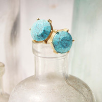 Gem Dust Earrings