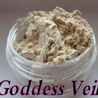 Goddess Veil 2 in one