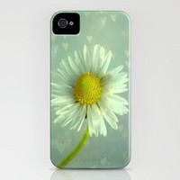 Daisy Love iPhone Case by Ally Coxon | Society6