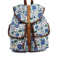 Jack Wills Eastfield Backpack
