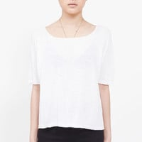 Totokaelo - Lauren Manoogian Short T - $188.00