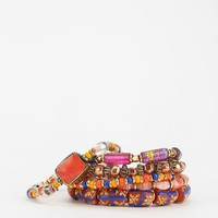 Vanessa Mooney My World Bracelet Set - Urban Outfitters