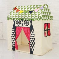 Children play house, teepee tent square tent