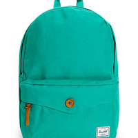 Herschel Supply Sydney Green 13.5L Backpack